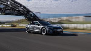 Audi dejará de desarrollar motores de combustión en 2026