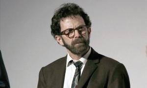El cineasta Charlie Kaufman.