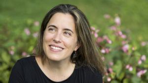 María José Viñas, periodista que lidera la comunicación en español de la NASA