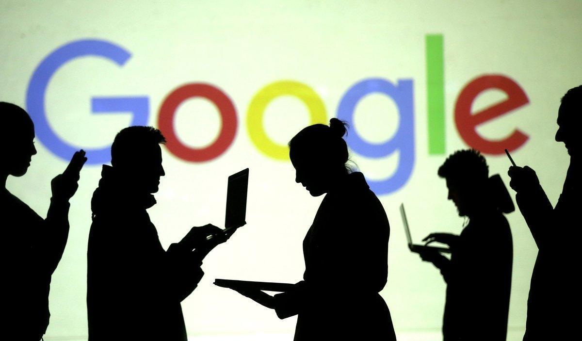 Google, compañía cuyo objetivo es organizar la información del mundo y hacerla accesible a los ciudadanos