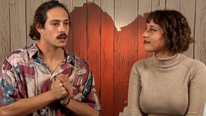 """'First Dates'   Ana descoloca a Sergio por utilizar la palabra 'shawarma': """"Eso andaluz no es"""""""