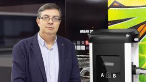 Joan Brossa, Director de Márquetin - División Vehículo Eléctrico y Energías Renovables de Circuitor