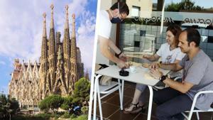 ¿Què es pot fer a Barcelona i l'àrea metropolitana a partir d'avui?