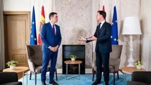 El PSOE i Podem blinden el Govern davant el revés electoral