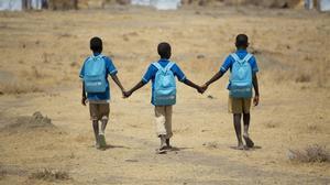 Milions d'infants pobres de ciutat tenen més risc de morir que els rurals