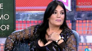 """Lely Céspedes asegura que Vicente Patuel, marido de Carmen Sevilla, se obsesionó con ella: """"Embotellaba mi orina"""""""