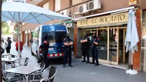 Imputats per blanqueig els cònsols a Barcelona de Mali, Albània i Croàcia