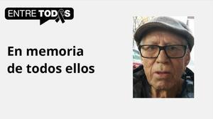 Entre Todos. Francisco Bernal Garrido