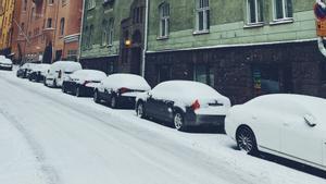 Las mejores cadenas para que la nieve no te deje fuera de juego en carretera