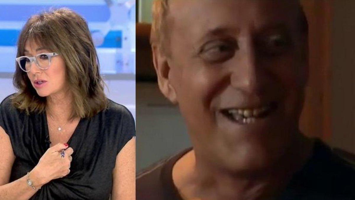 Primeras declaraciones de Josep María Mainat tras conocerse la detención de su mujer