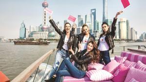 Para las modelos de Victoria's Secret es el evento del año y todas quieren estar en el lugar donde medio mundo tendrá puesta su mirada.