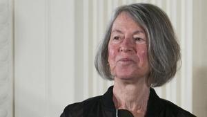 La NobelLouise Glück, en una imagen de archivo.