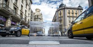 Los candidatos a La Moncloa se preparan durante la jornada de reflexión para la cita con las urnas el 26-J