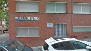 Badalona obre una oficina per atendre els afectats pel possible tancament del Col·legi Boix