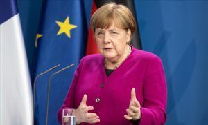 Alemanya només lidera acompanyada