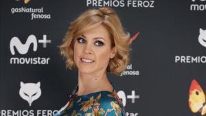 La actriz Maggie Civantos.