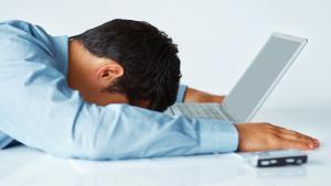 El estrés posvacacional afecta a un 65% de los trabajadores y es más habitual en mujeres