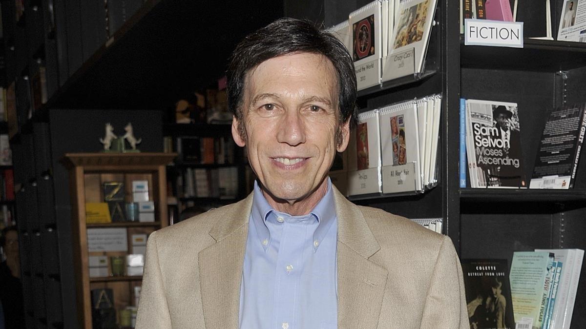 Peter Kuznick, coautor de 'La historia silenciada de Estados Unidos'.