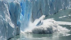 Nuevo record de temperatura en la Antártida: 18ºC.