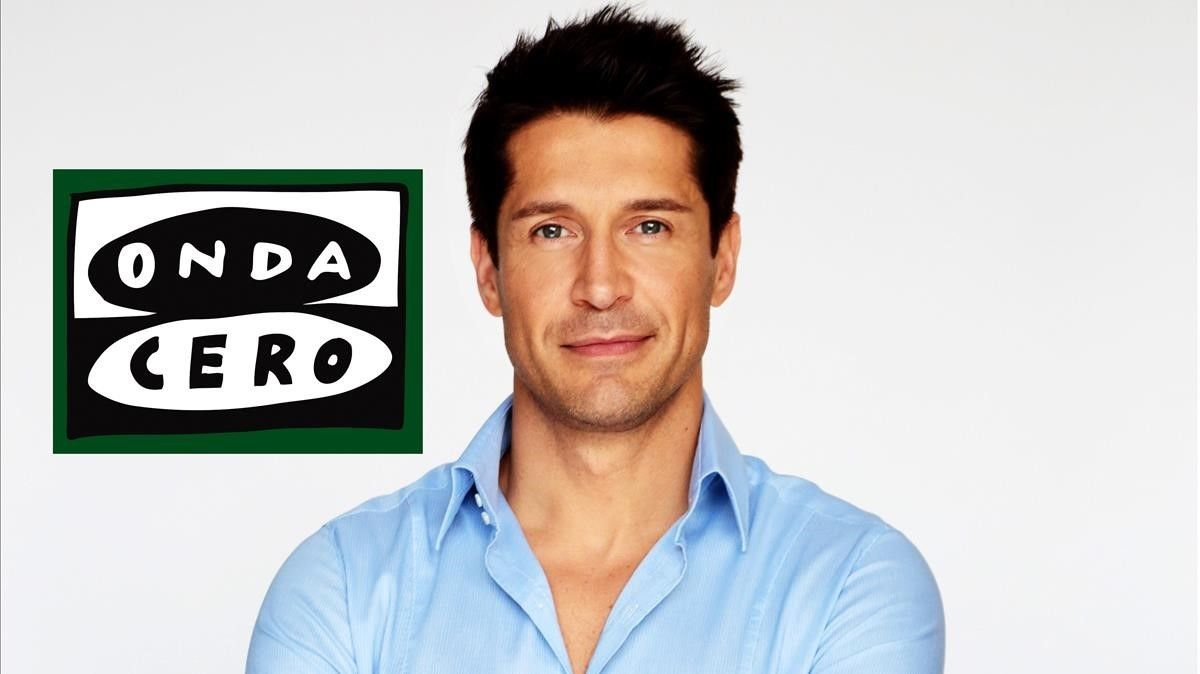 Jaime Cantizano regresa a Onda Cero el fin de semana.