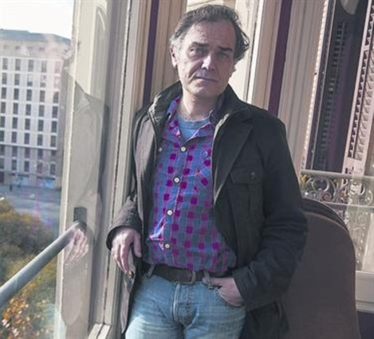 Javier Pérez Andújar, en una imagen de archivo.