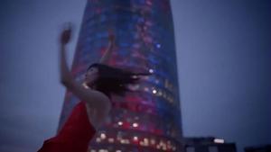Vídeo de la candidatura de Barcelona a la capital mundial de la arquitectura.