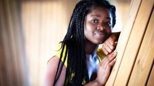 Martha Ogochukwu Dennis forma parte de la generación de jóvenes que quieren cambiar África.