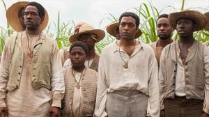 Un fotograma de la película 'Doce años de esclavitud'.