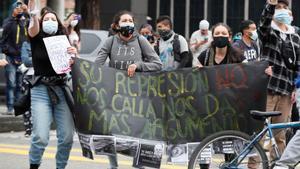 ¿Què està passant a Colòmbia?
