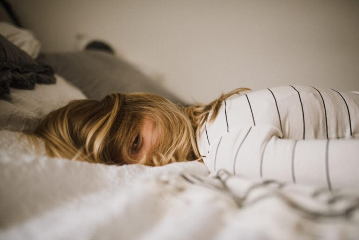 Tener insomnio puede acabar en un deterioro cognitivo en la edad adulta