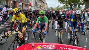 14 de juliol en el Tour de França