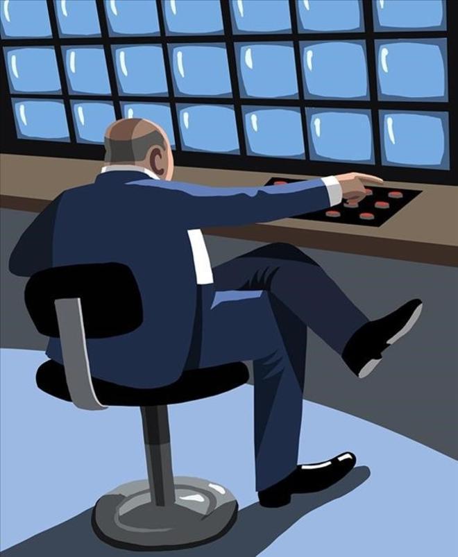 Videocámaras en la empresa