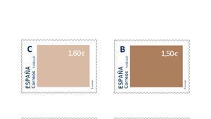 Polèmica pels segells de Correus contra el racisme