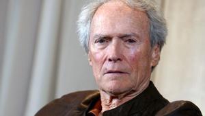 Clint Eastwood cumple hoy 90 años.