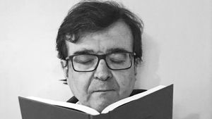 Javier Cercas: «Aquesta crisi és terrible, però em va afectar més la tardor del 2017»