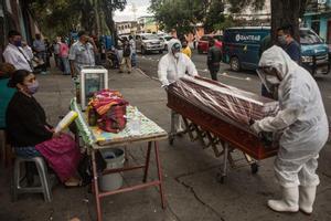 Almenys 38 infants menors de 10 anys han mort a Guatemala per la Covid-19