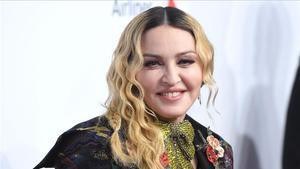 Madonna celebra el seu 62è aniversari a Jamaica