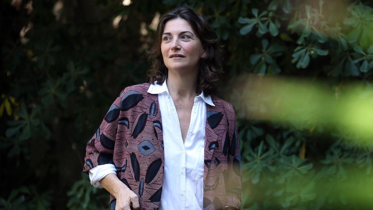 Teresa Guardans, fundadora de Oryx Impact.