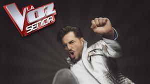 Antena 3 apuesta por doble entrega de 'La Voz Senior' y mantiene 'TCMS' el domingo