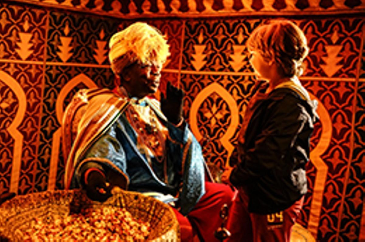 El Campament Reial de Fanguet s'instal·larà a Esplugues del 2 al 5 de gener