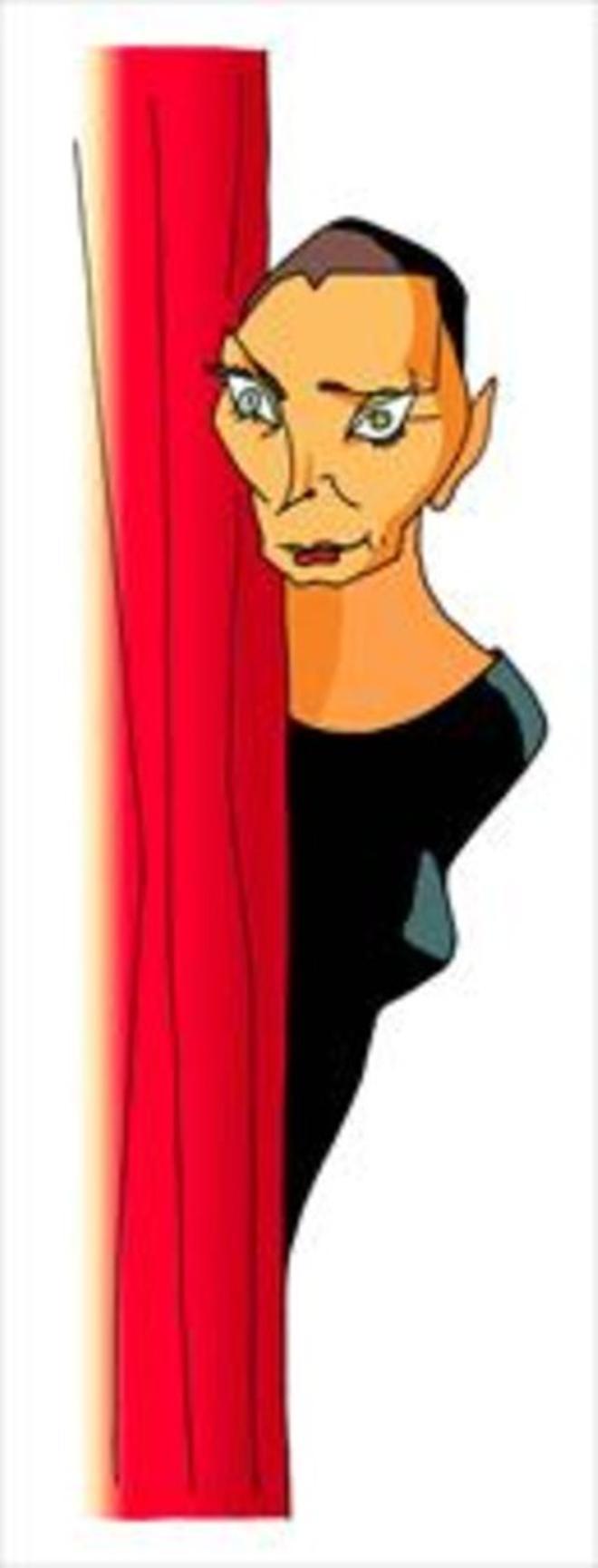 Núria Espert: la mirada rasgada de Yerma