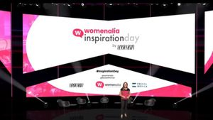 Womenalia es la cita de las mujeres profesionales en la red.