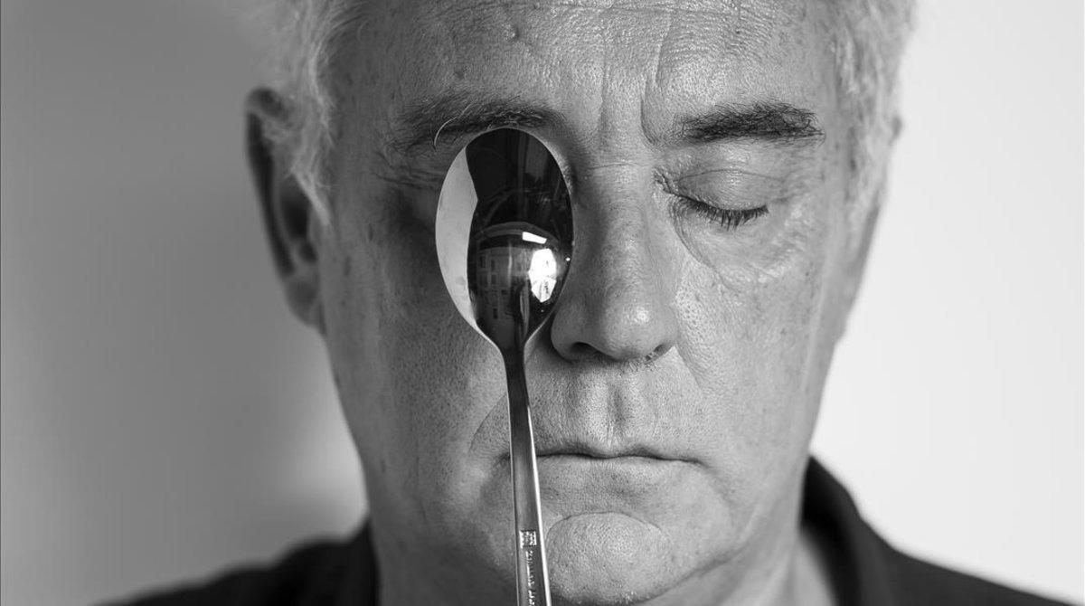 Ferran Adrià: «L'impuls creatiu és com les ganes de sexe»