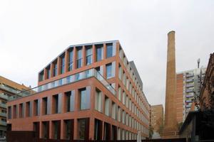 El complejo de Can Jaumandreu en Barcelona.
