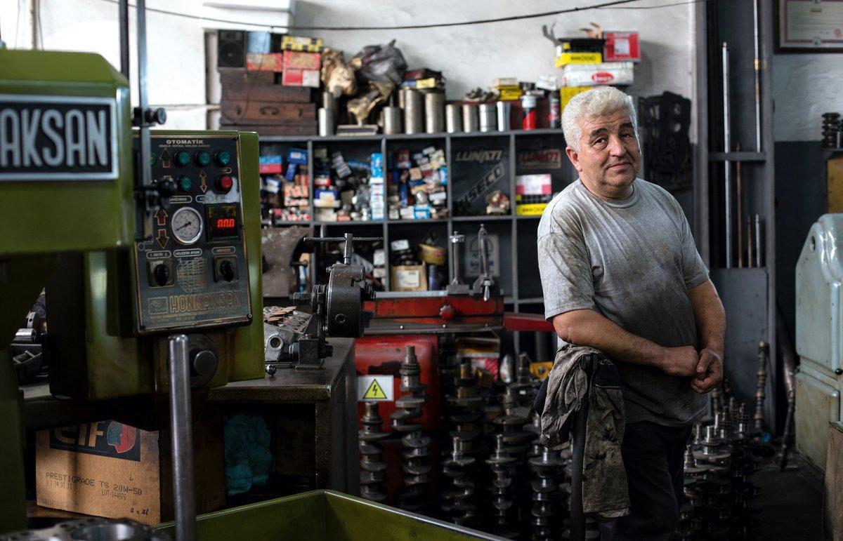 El 61,7% de los parados mayores de 55 años lleva más de un año sin trabajar.
