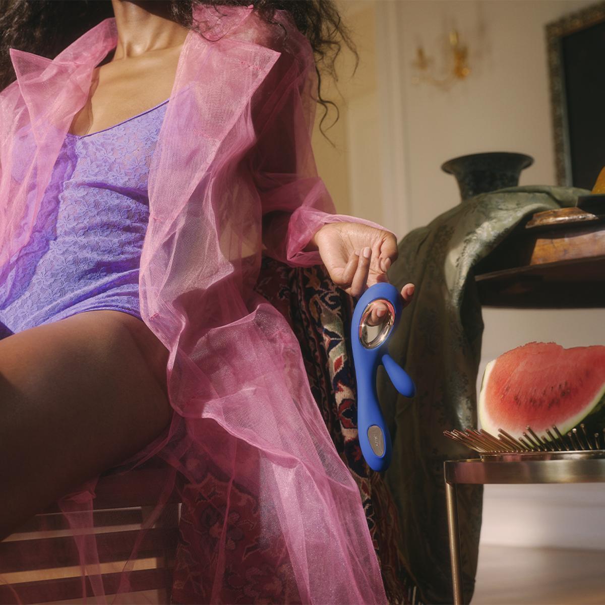 Trucos de masturbación femenina que necesitas saber