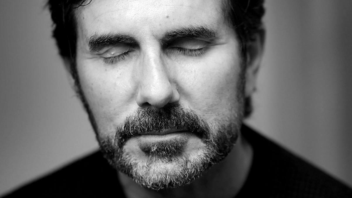 """Hernán Zin: """"Cierro los ojos y veo los ataúdes, uno tras otro"""""""