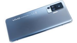 El Vivo X51 5G, o l'art de millorar les fotos