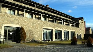 El tancament de la Cerdanya i el Ripollès porta les reserves hoteleres a altres zones del Pirineu
