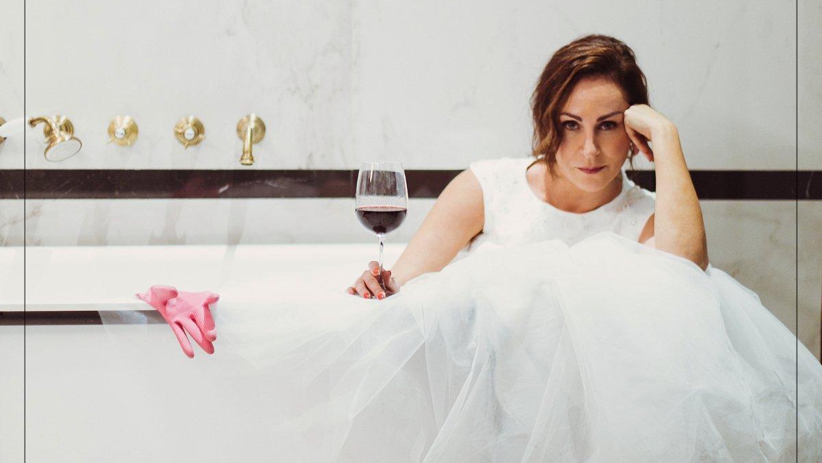 Ana Milán, en la serie 'ByAnaMilán'.
